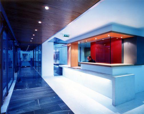 Friendship House Mjp Architects