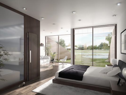 Luxury hotel villas mjp architects for Luxury hotel project