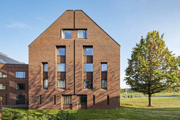 Student Residences, University of Surrey