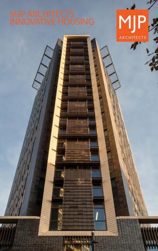 MJP Innovative Housing